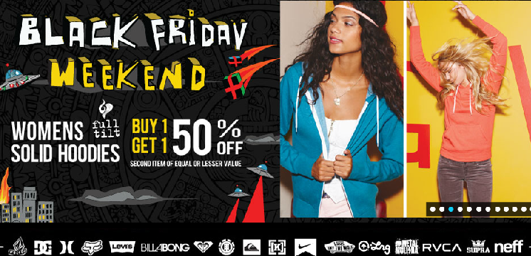 If you typically go to Tilly's on Black Friday, then you have to check out the deals at compbrimnewsgul.cf this coming Cyber Monday. Their Cyber Monday discounts.