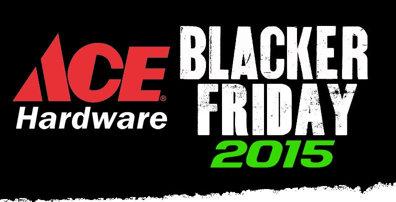 ace hardware black friday 2015 ads