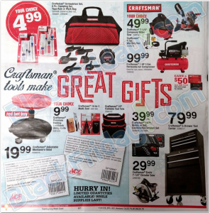 ace hardware black friday scan - page 2