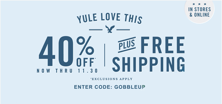 American eagle outfitters black friday 2015 sale amp deals black