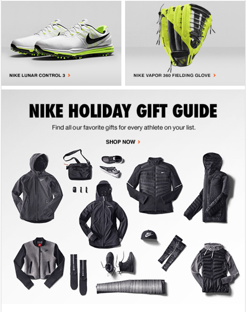 Nike Outlet Black Friday Sale & Deals for 2015 | Black ...