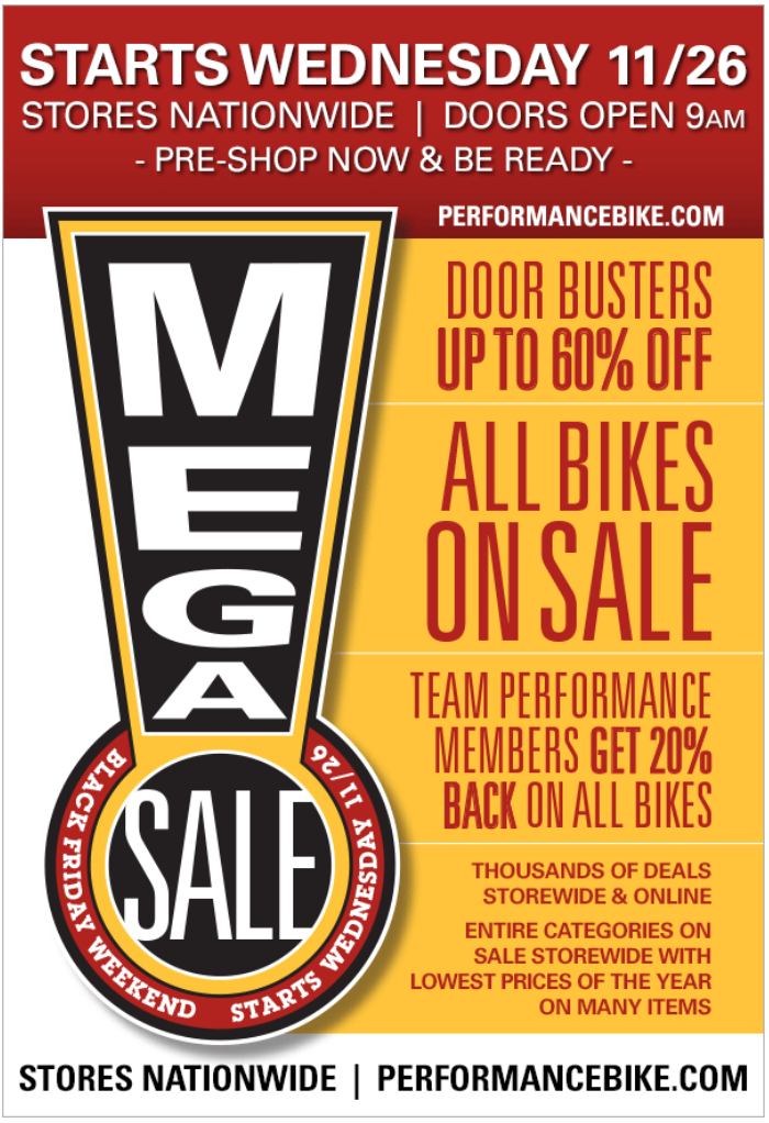 The house bike shop coupons