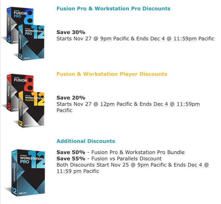 [Updated] VMware Discount Coupon Codes October 12222: Get 75% Off