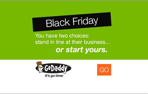 Godaddy new domain coupon
