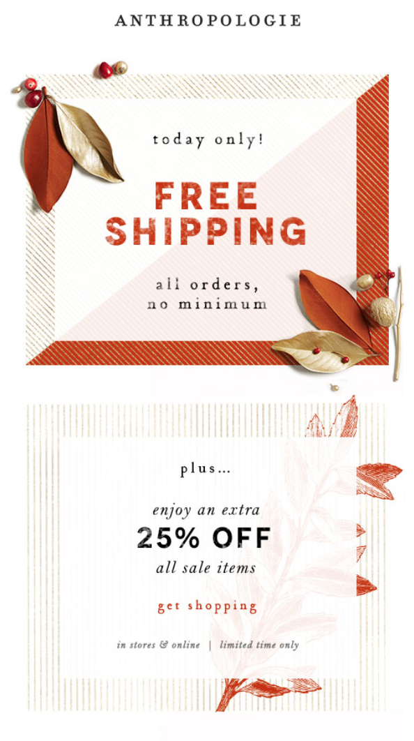 Save 25% or more at Anthropologie. 3 other Anthropologie coupons and deals also available for December /5(5).