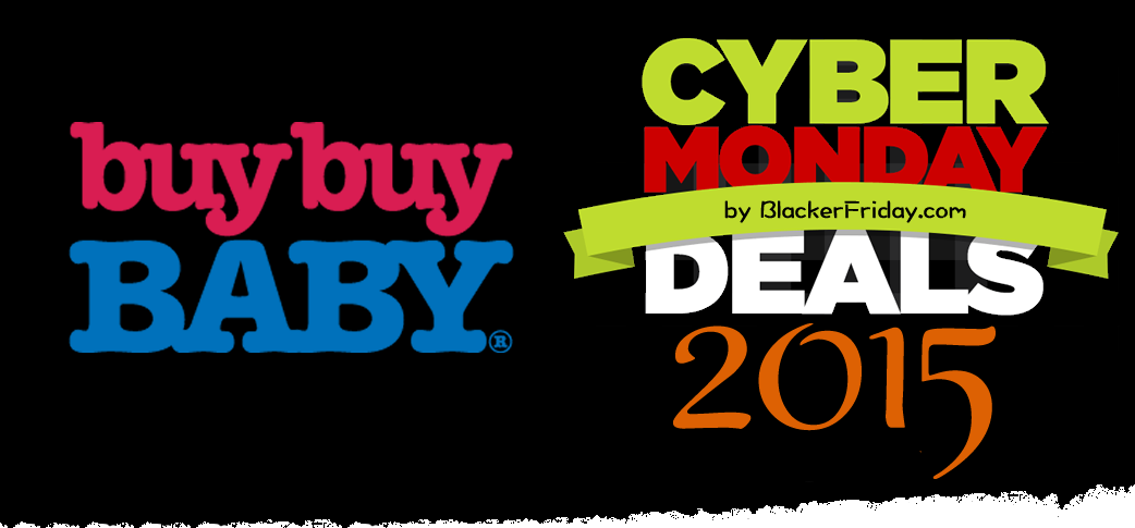 Cyber Monday The Best Deals and Sales from Amazon, Target, buybuy BABY and More! buybuy Baby. buybuy BBAY's Cyber Monday deals are live! The baby-focused retailer's savings center page lists all of their current deals, many of which will last into mid-December. Some of the promotions that end Monday are.