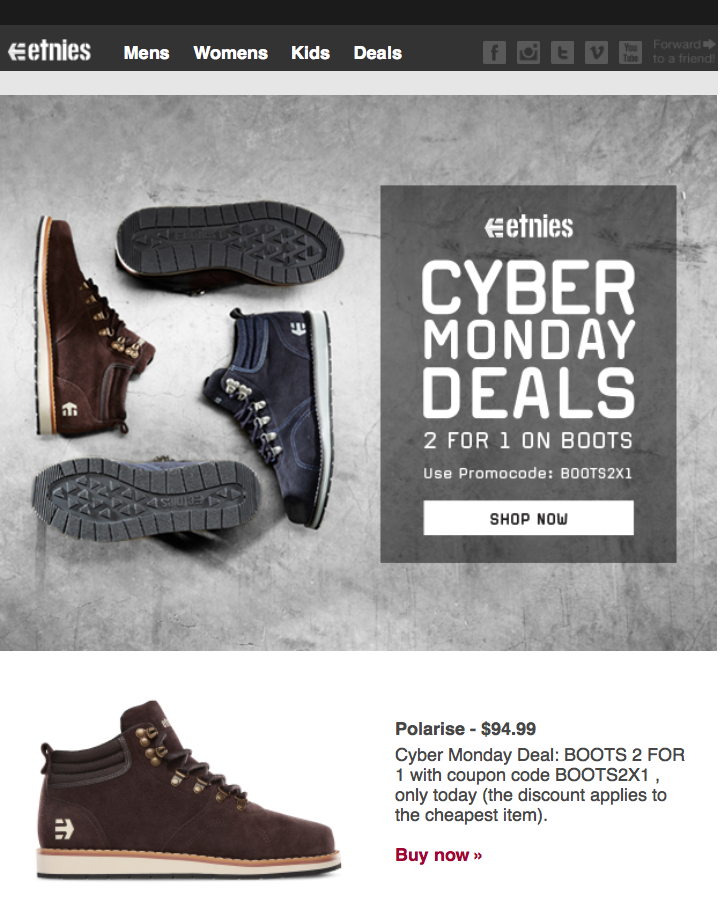 Complete Coverage of Cyber Monday Deals, Ads & Cyber Monday Sales.