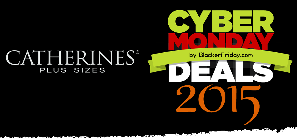 Catherines Cyber Monday 2015 Deals Amp Online Sale Black