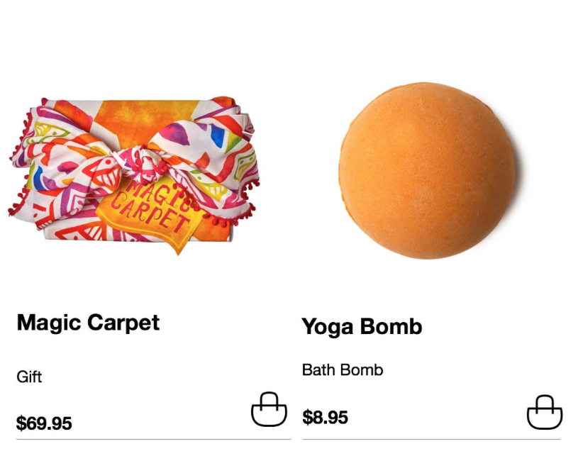 Does lush have black Friday sales? Find answers now! No. 1 Questions & Answers Place.
