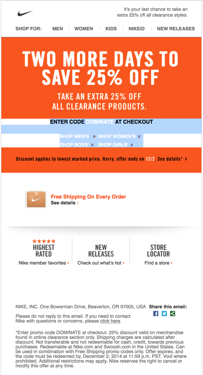 Find great deals and coupon codes from your favorite stores all year long. Start shopping today!