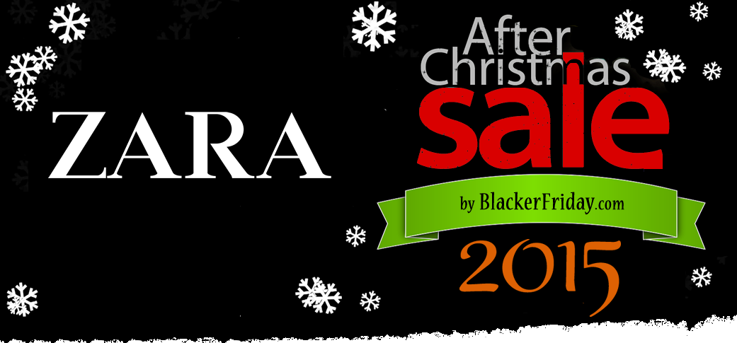 zara after christmas sale 2015 new year 2016 deals. Black Bedroom Furniture Sets. Home Design Ideas