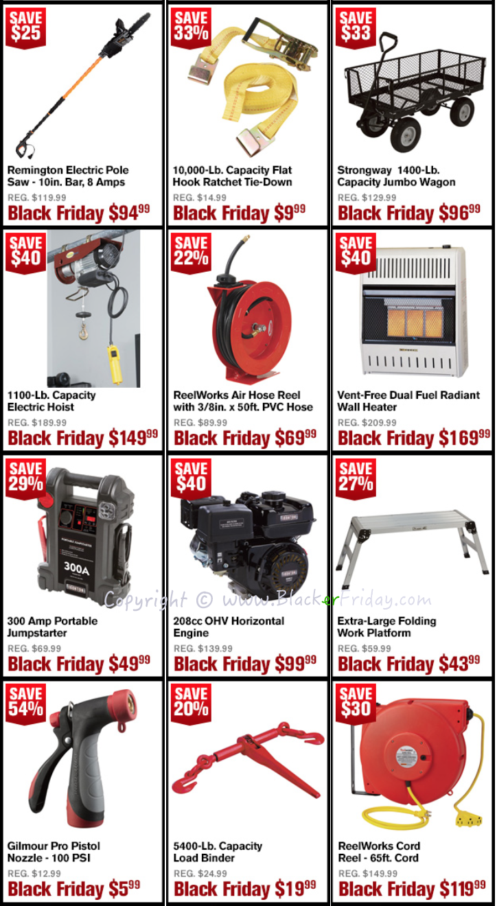 Northern tool black friday sale ad for 2016 cyber monday 2016 - 3 suisses black friday ...