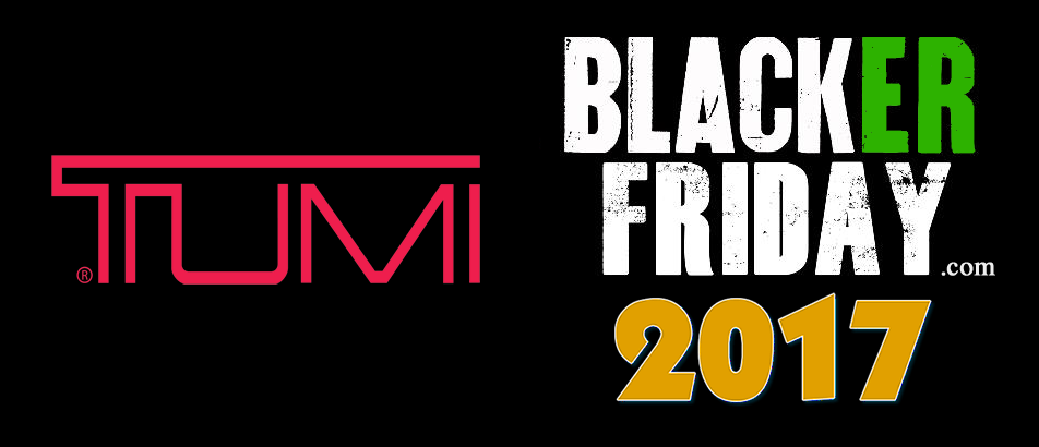 Black Friday Sale: 40% off. Email sent: Nov 28, pm Offer is valid at full-priced TUMI retail stores (U.S. and Canada) and vayparhyiver.cf (for shipments in U.S. and Canada). Each store has the right, in its sole discretion, to limit or restrict the quantity of items purchased. Offer not .