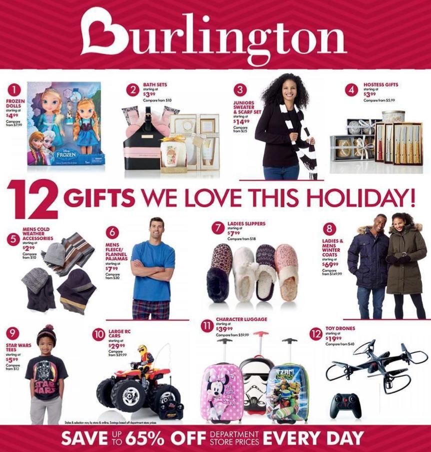 bfee23fb137 Burlington Coat Factory Black Friday 2019 Ad