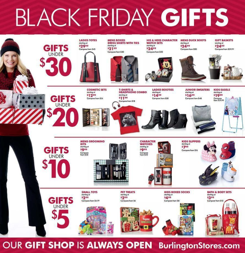 Kmart Sales This Weekend: Burlington Coat Factory Black Friday 2019 Ad, Sale & Deals