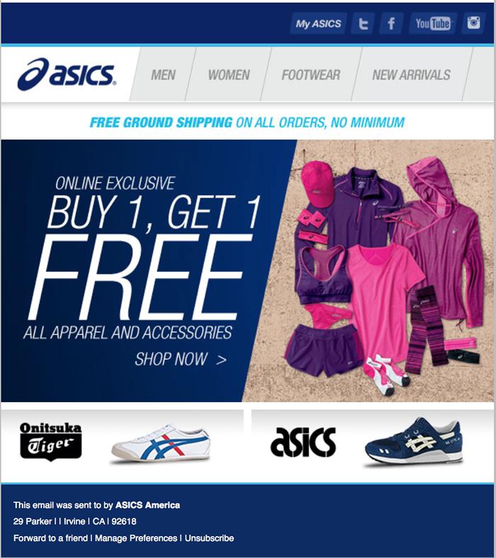 Black Friday Shoe Deals Aasics