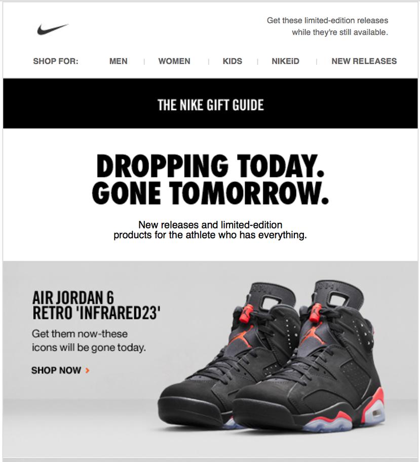 tijeras rodar fotografía  Nike Black Friday 2021 Sale - What to Expect - Blacker Friday