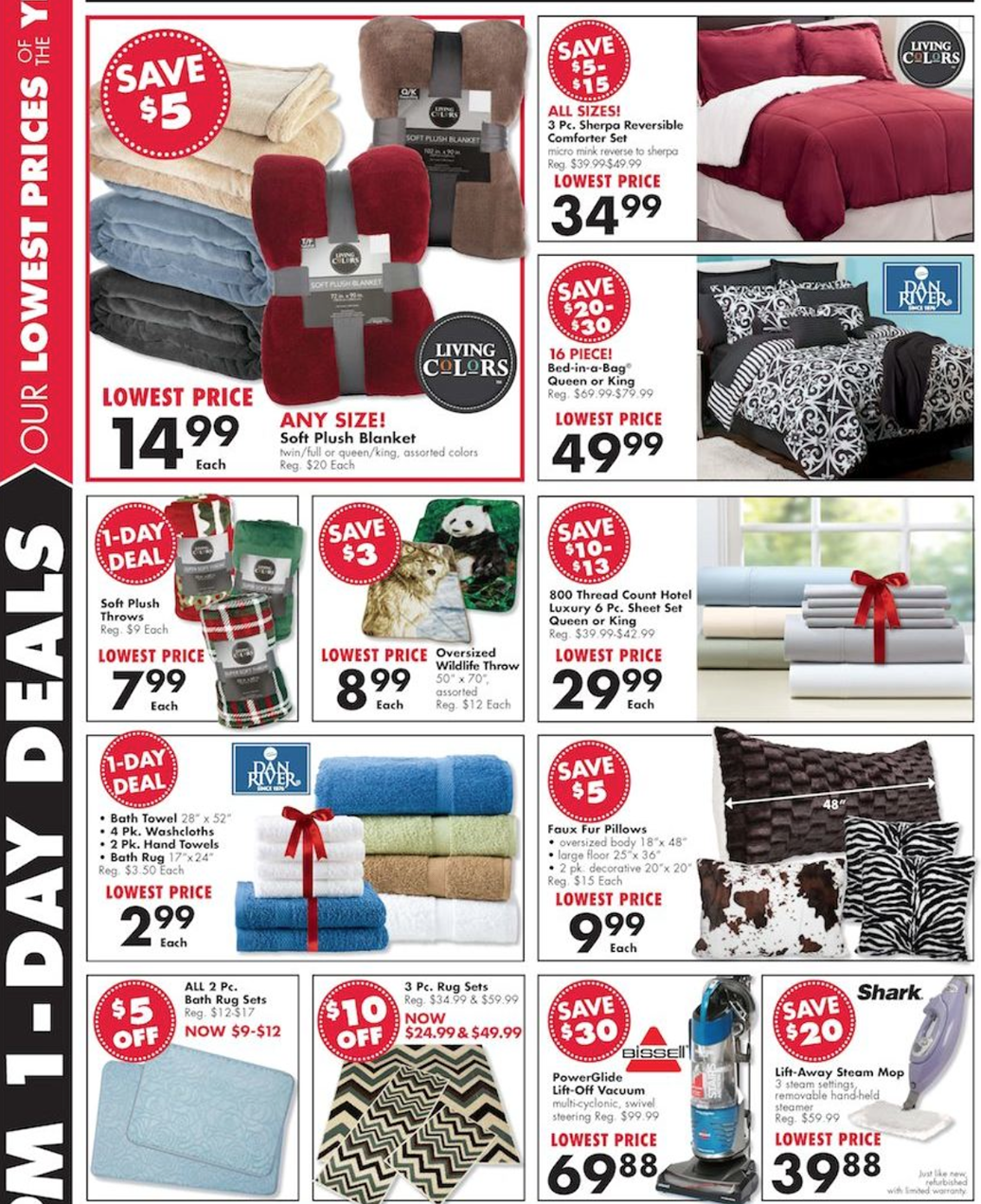 Furniture Stores Black Friday Sales: Big Lots Black Friday 2018 Sale & Furniture Deals