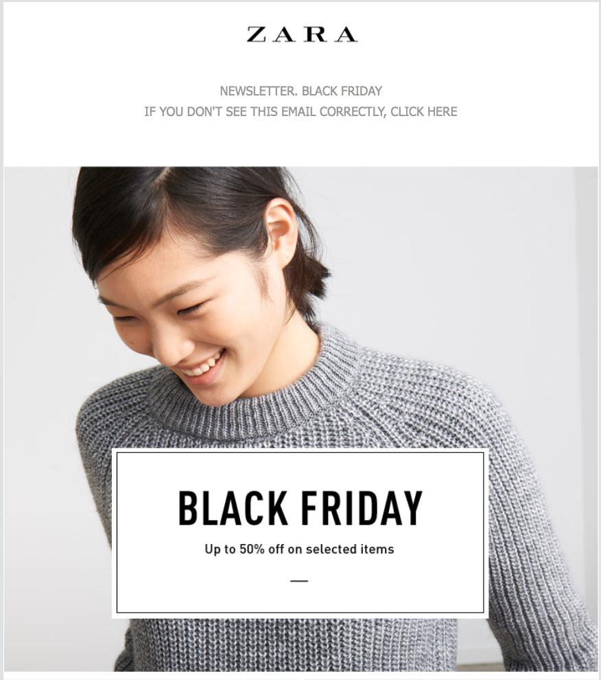 Save money with these 6 Zara voucher codes & deals