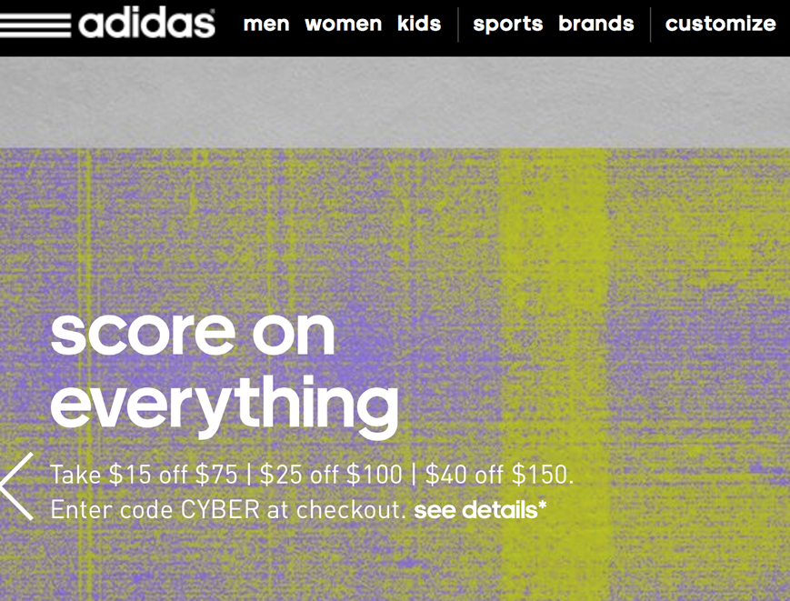 Adidas Cyber Monday 2020 Sale What To Expect Blacker Friday
