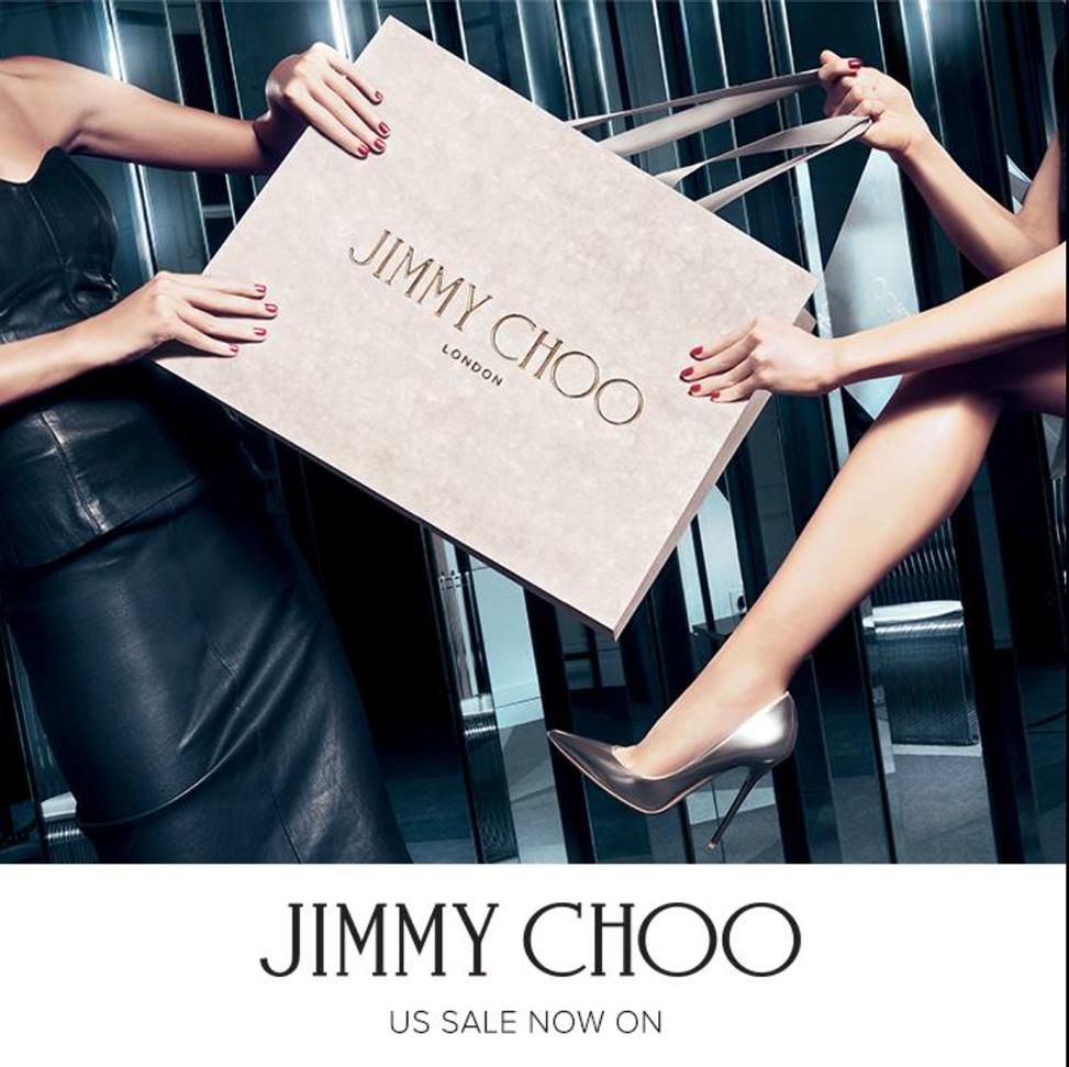 jimmy choo black friday 2018 sale deals blacker friday. Black Bedroom Furniture Sets. Home Design Ideas