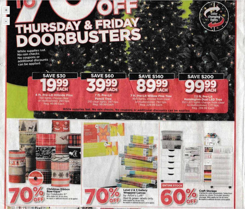 heres the full black friday ad scan page 1 2