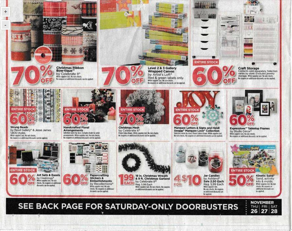 heres the full black friday ad scan page 1 2 3