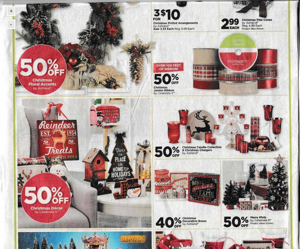 heres the full black friday ad scan page 1 2 3 4 5