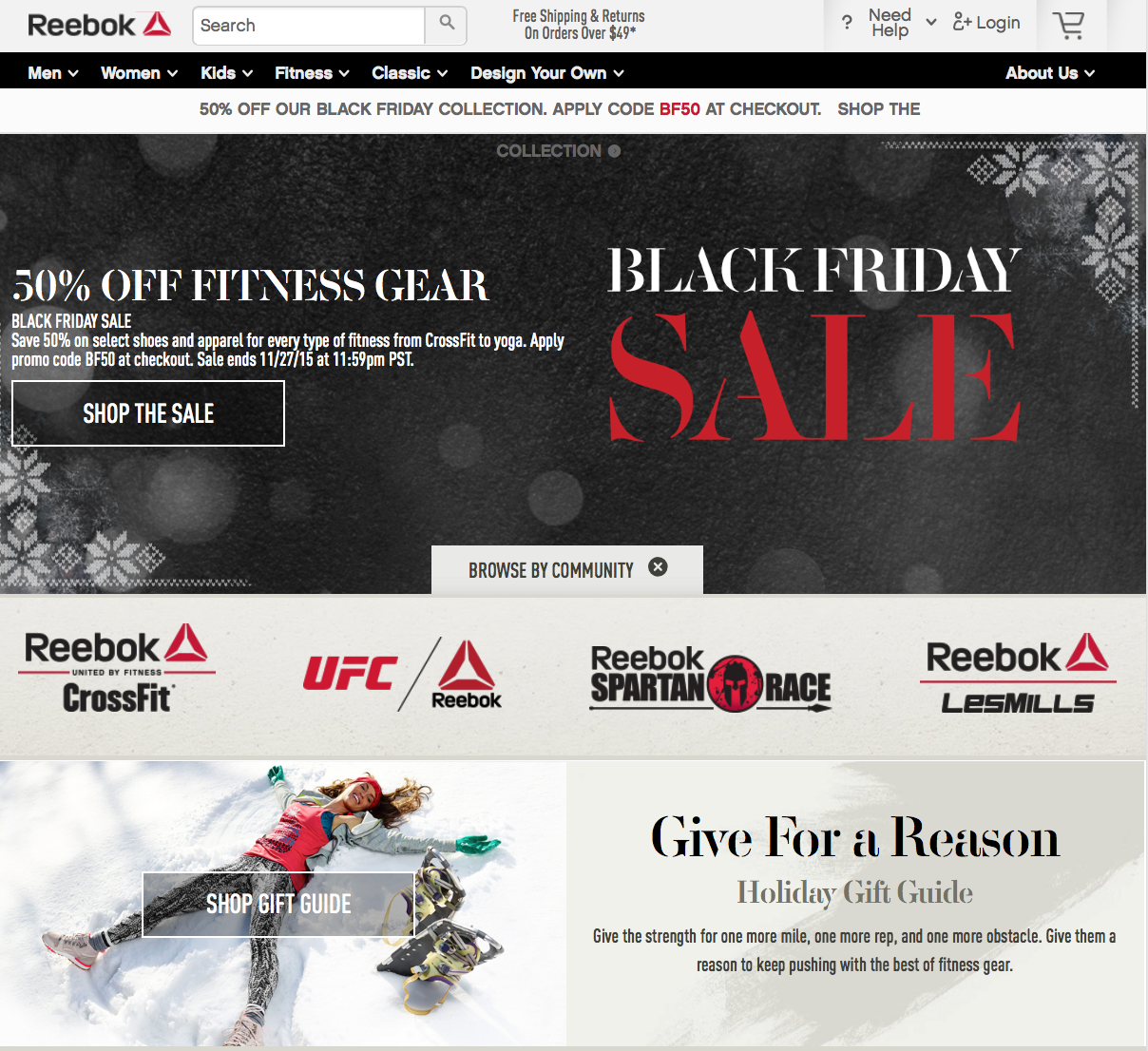 prevalent hot-selling browse latest collections Reebok Black Friday 2019 Ad, Sale & Outlet Deals - Blacker ...
