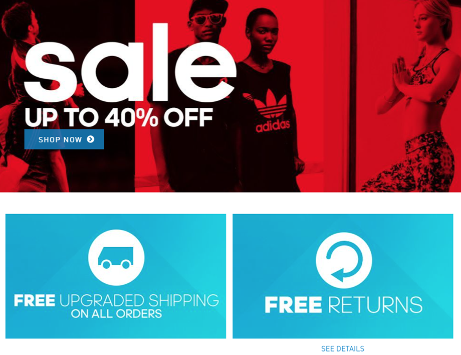 Up to 50% Off adidas Black Friday Deals 2018   adidas US