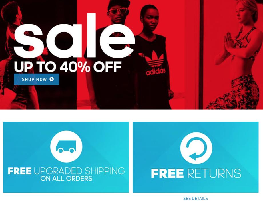 Adidas Black Friday 2019 Ad, Sale & Deals - BlackerFriday.com