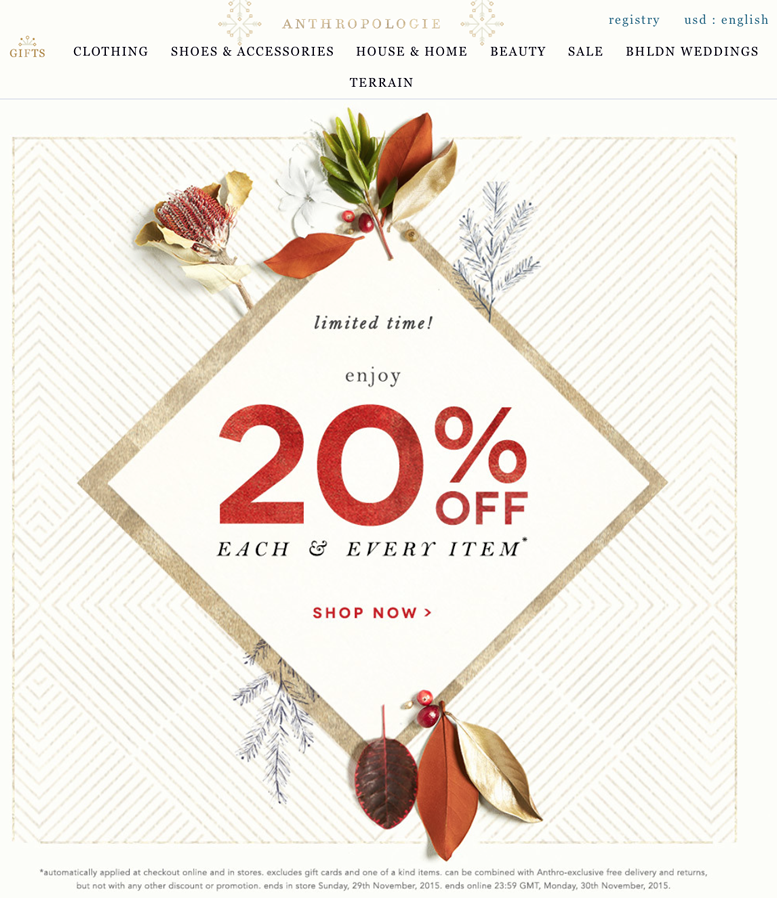 anthropologie warehouse sale anthropologie black friday 2018 amp deals blacker friday 10049