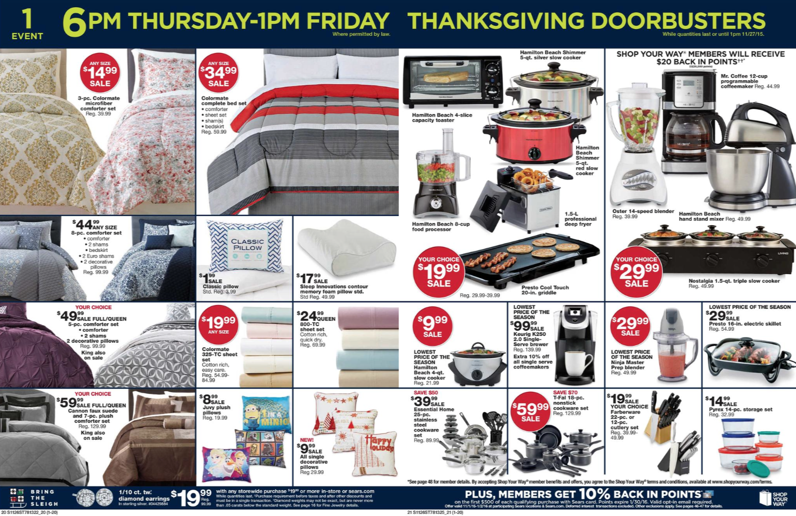 Sears Black Friday 2019 Ad, Sale & Deals - BlackerFriday.com