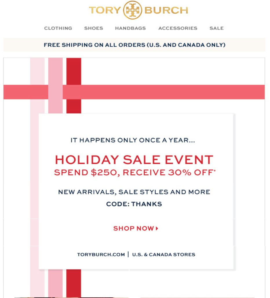 Tory Burch Black Friday 2020 Sale What To Expect Blacker Friday