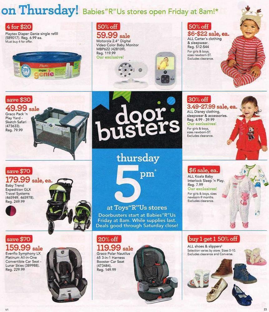 ecc7c59ea1 Toys R Us Black Friday 2019 Sale   Ad - BlackerFriday.com