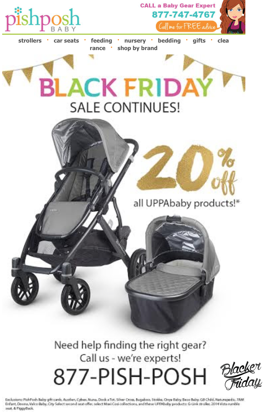 Pish Posh Baby Black Friday 2019 Sale Amp Deals