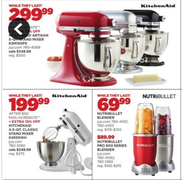 KitchenAid Black Friday deals: If you're looking to grab a KitchenAid of any shape or size, we've got you covered this Black Friday.