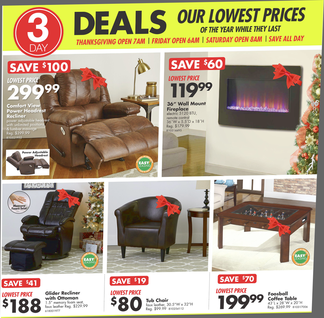 Big Lots Black Friday 2020 Ad Sale What To Expect Blacker Friday