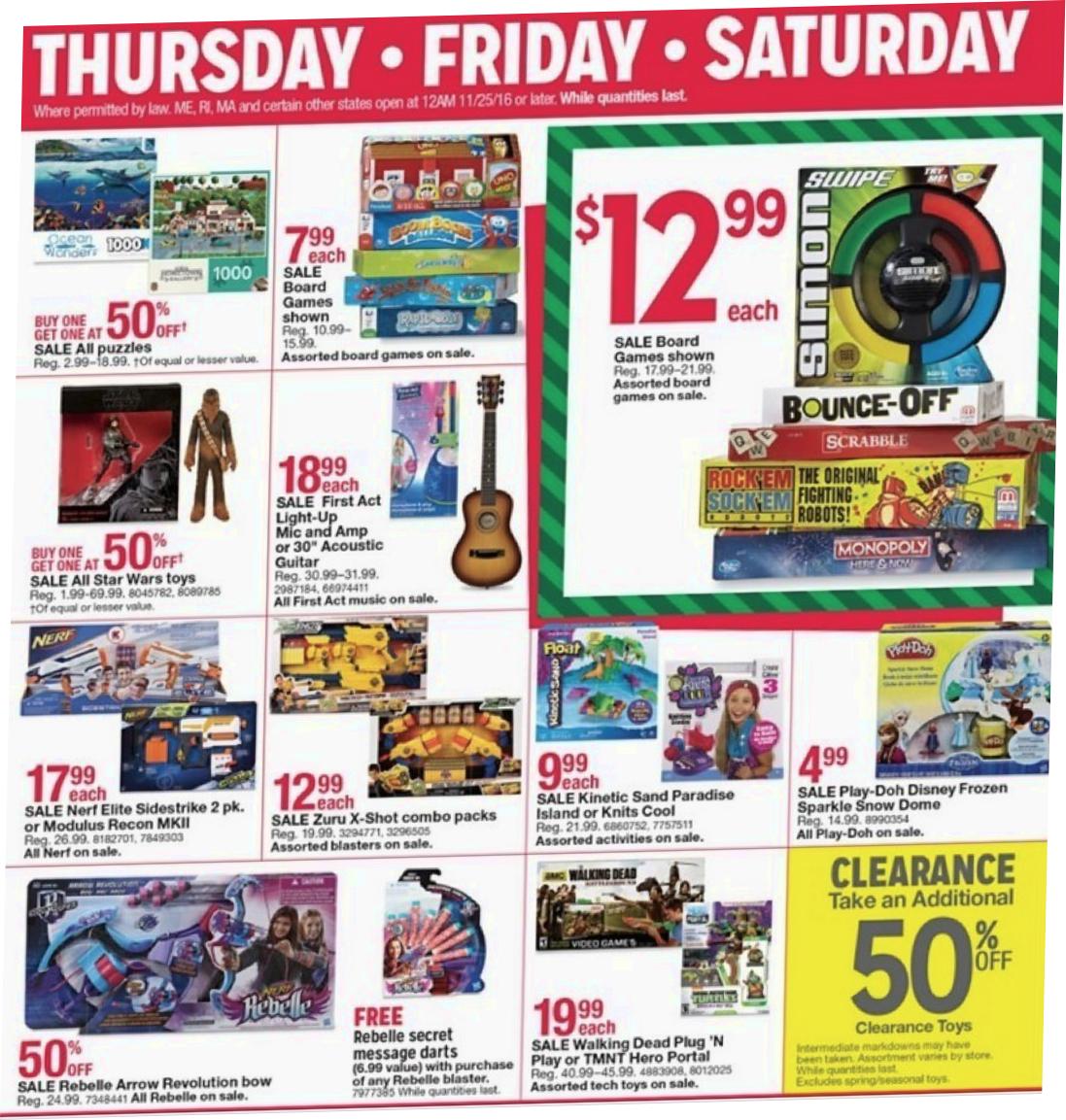 Kmart Black Friday 2018 Sale & Deals - Blacker Friday