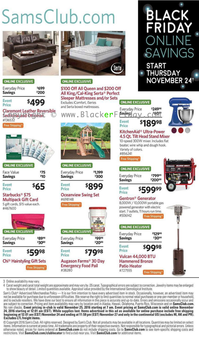 I know, I know I haven't published a thing on this site in almost a year, but here I go again with my Black Friday/Cyber Monday deal list! What can I sa.