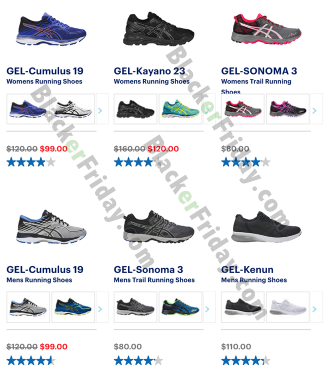 ASICS Cyber Monday Sale 2020 What to Expect Blacker Friday