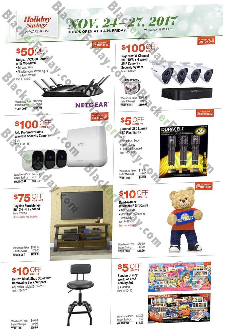 Costco Black Friday 2019 Ad & Sale - BlackerFriday com