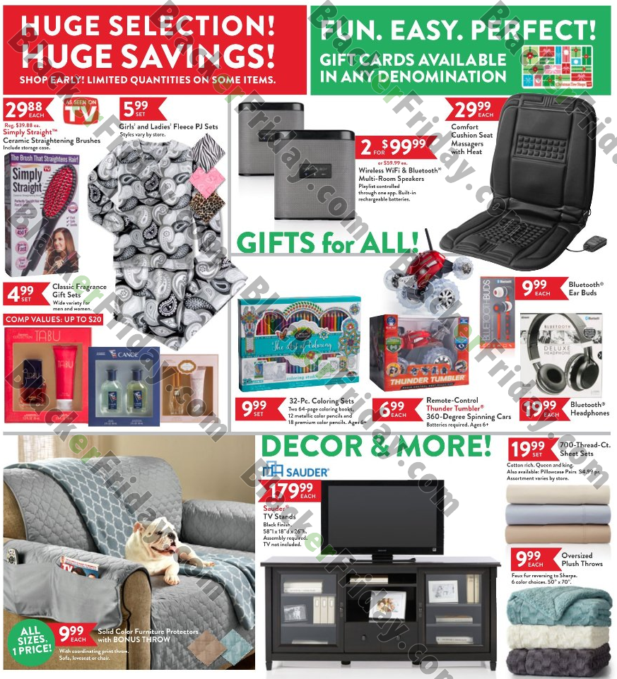 Christmas Tree Shops Black Friday 2020 Sale - What to ...
