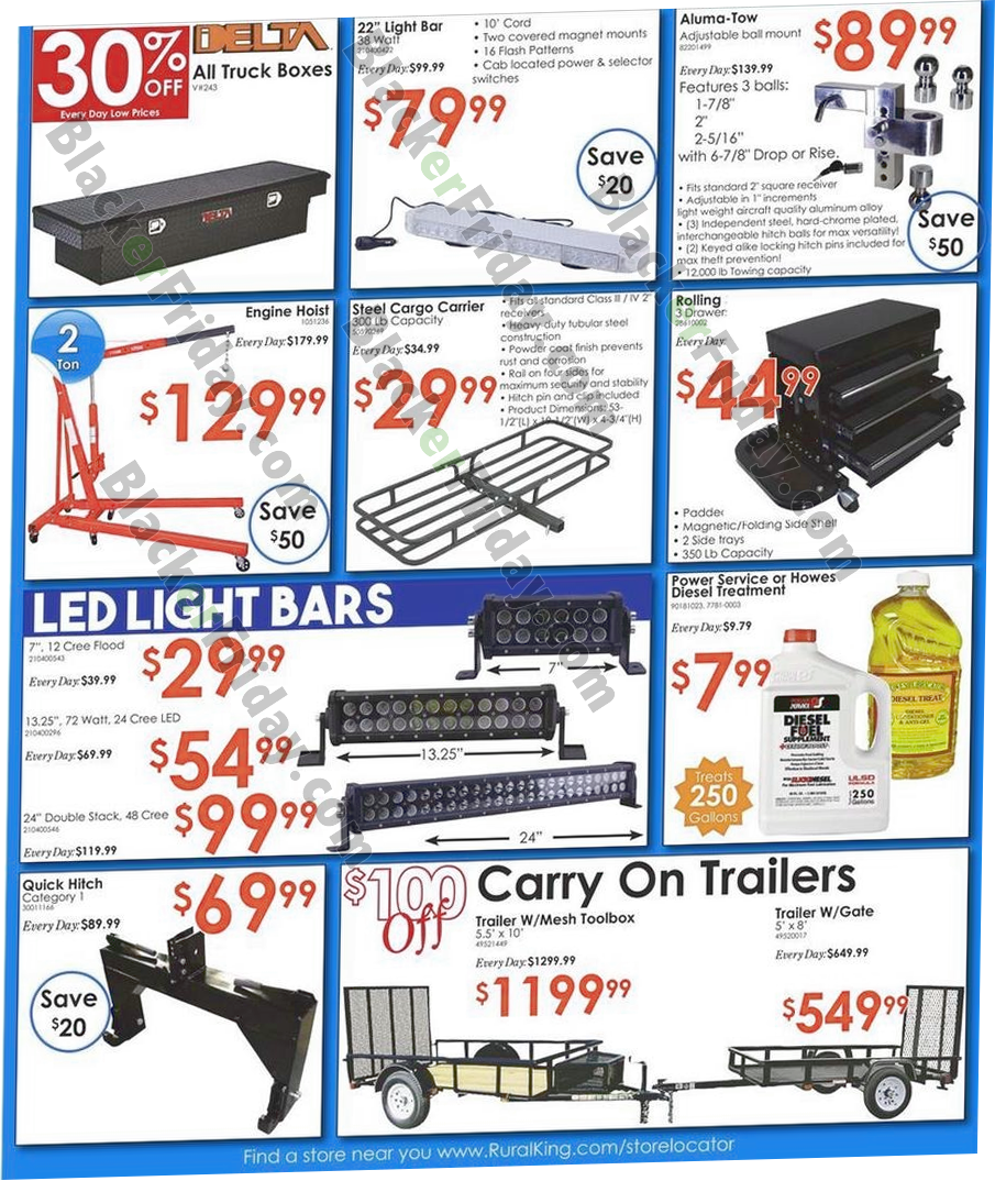 Hot Rural King Black Friday Deal! Rural King has DeWalt 18V XRP Battery 2-Pack for $ General BF ad starts Thursday 11/ Some deals may have different start/end dates or times, so please see ad for details for this specific.