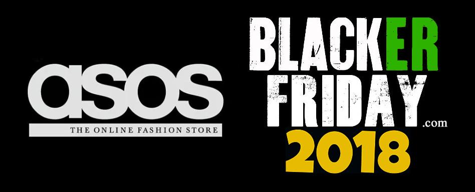 asos black friday 2018 sale deals black friday 2018. Black Bedroom Furniture Sets. Home Design Ideas
