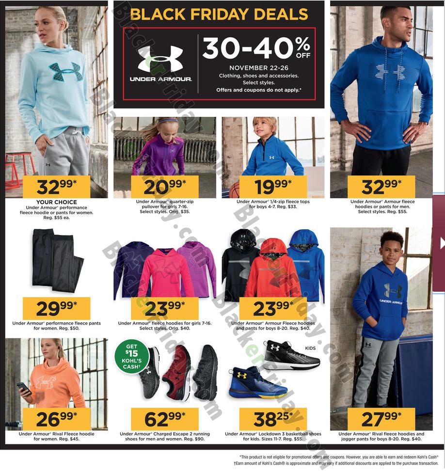 55cfe0d9d Kohl's Black Friday 2019 Ad & Sale Details - BlackerFriday.com