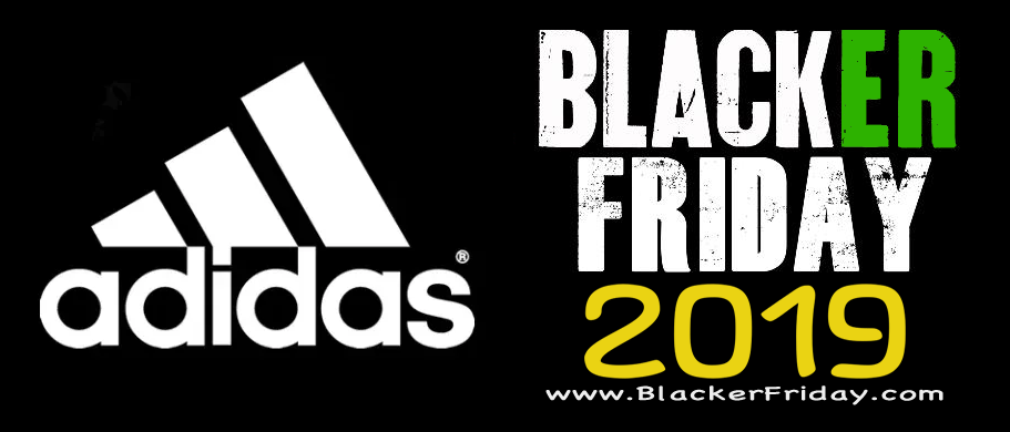 Adidas Black Friday 2019 Ad, Sale & Deals - BlackerFriday.com
