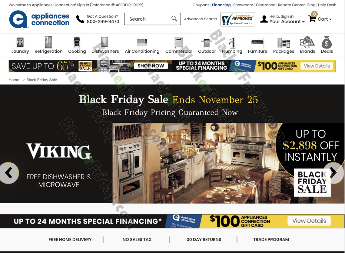 Appliances Connection S Black Friday 2020 Sale What To