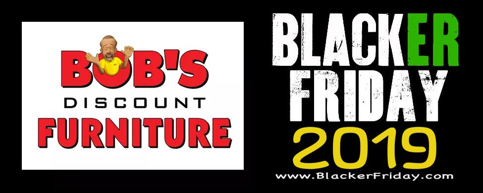 Bob S Discount Furniture Black Friday 2019 Sale Ad
