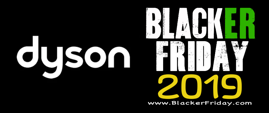 Dyson Black Friday 2019 Sale Amp Deals Blackerfriday Com
